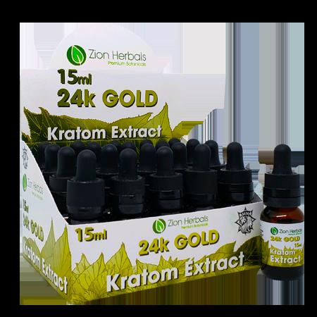 zion herbals 24k gold liquid