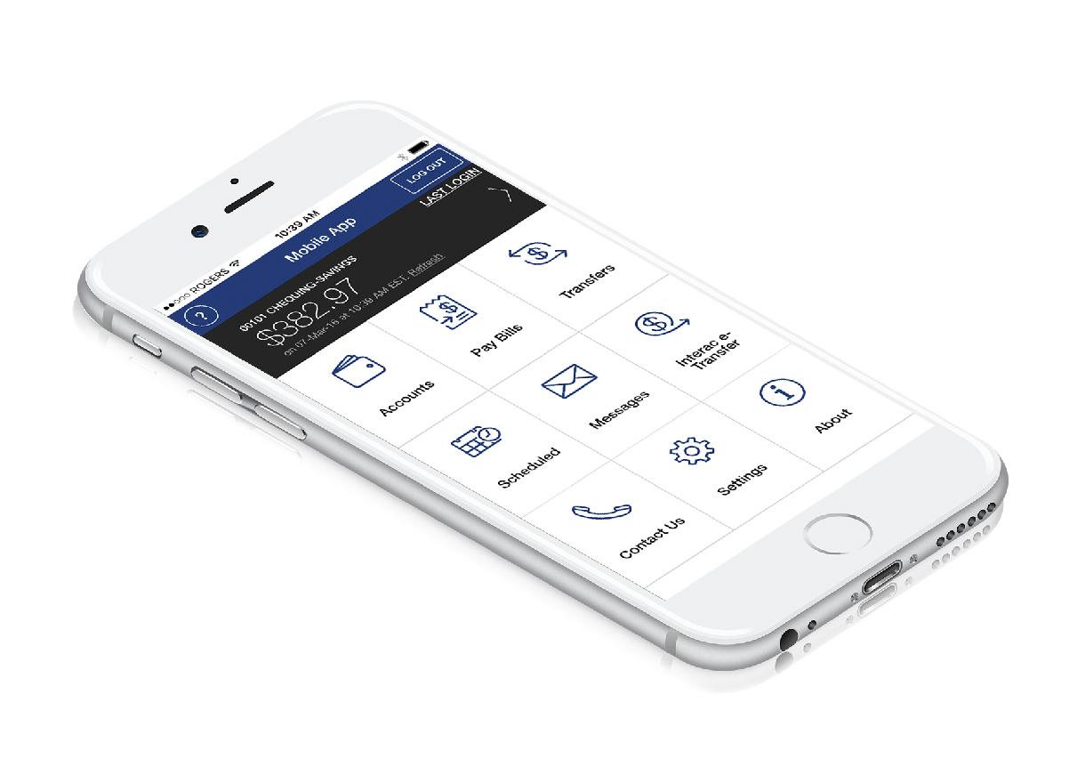 MyMCU App
