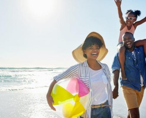 MomentumCU News Family Vacation