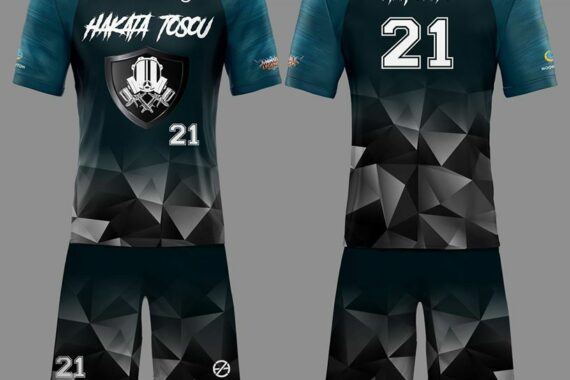 Philiprint Soccer Jersey Full Sublimation HAKATA TOSCU