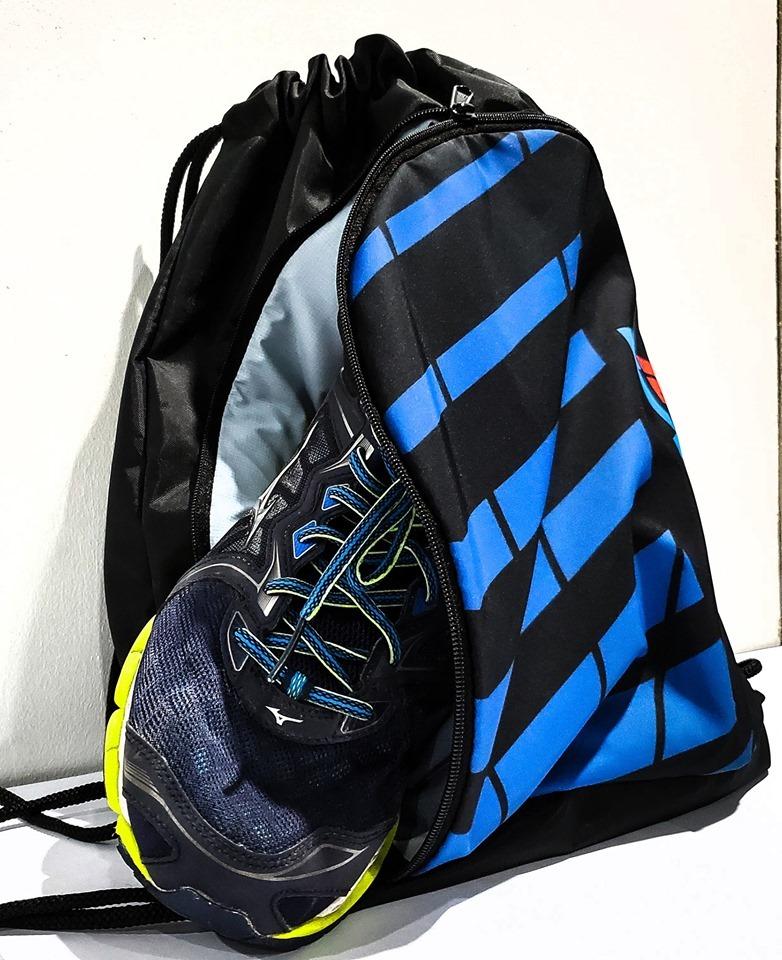 Philiprint NGAT Print String Bag Backpack Sublimation