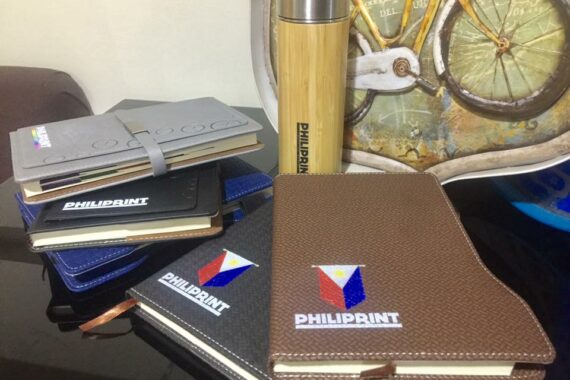 Philiprint 2020 Planner Corporate Giveaways