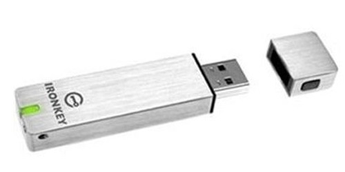 Imation Personal S200 flash drive powered by IronKey - Top 10 Reviews