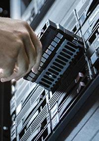 data recovery raid array server
