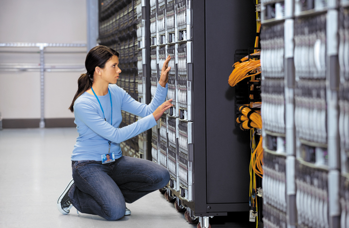 unix server repair data recovery