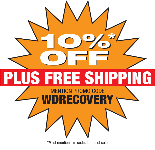 western digital data recovery discount coupon