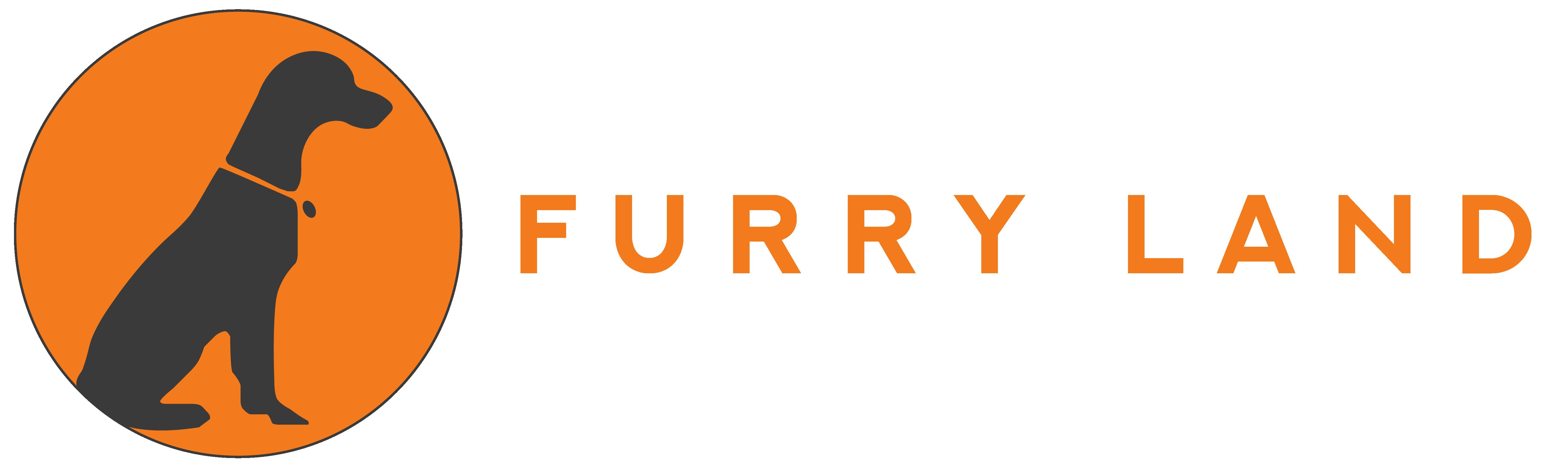 Furry Land Logo
