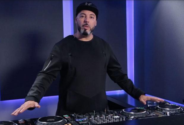 Roger Sanchez DJ tips