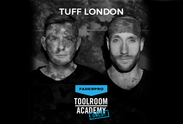 Tuff London FaderPro Toolroom Academy