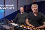 In The Studio With Goldfish FaderPro