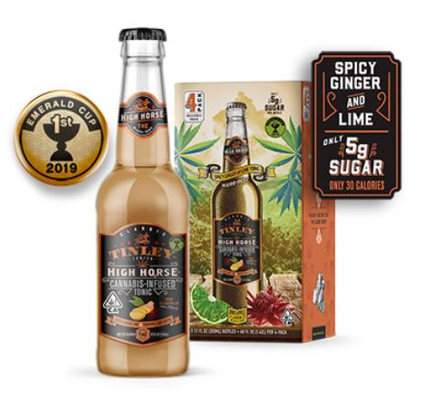 Tinley Beverage, Beverage Stock Review