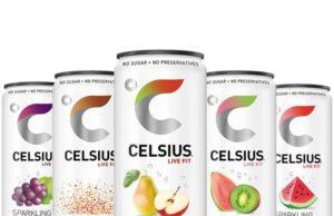Celcius Holdings CELH