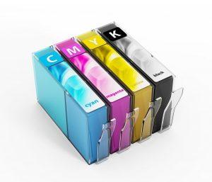 HP Printer Ink Vancouver WA