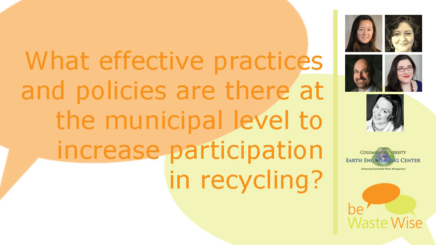 Featured Image - Recycling in North American Cities - Methods to Increase Participation in Recycling