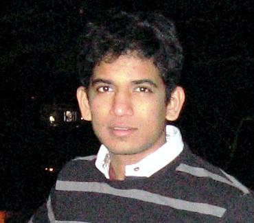 Ranjith Annepu