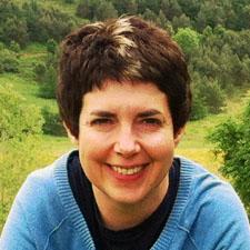 Maxine Perella
