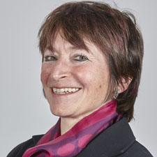 Barbara Herridge