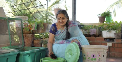 Vani Murthy Compost