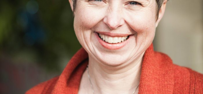 Julie Kearns