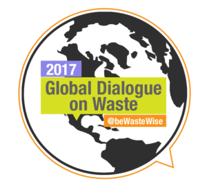 Welcome to the 2017 Global Dialogue on Waste