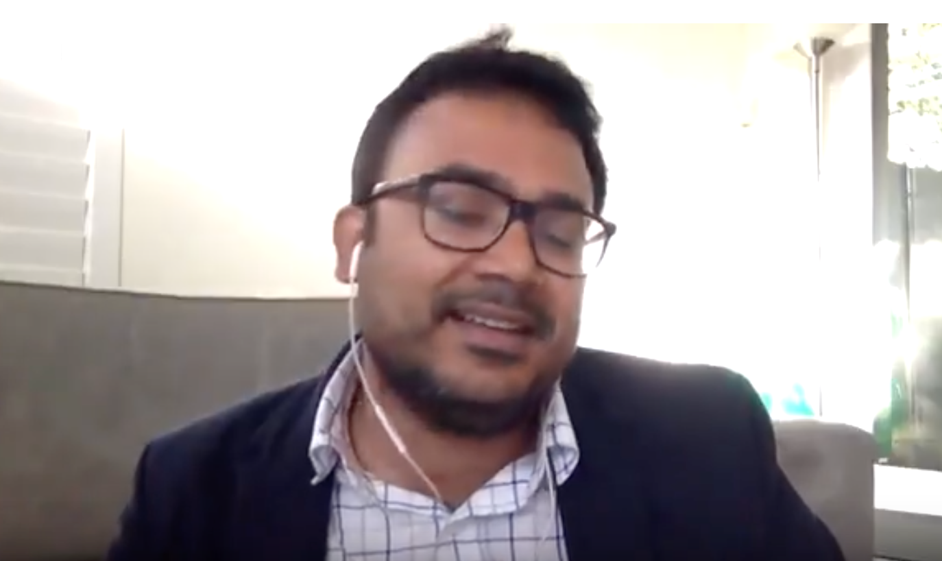 Mani Vajipey, Banyan Nation