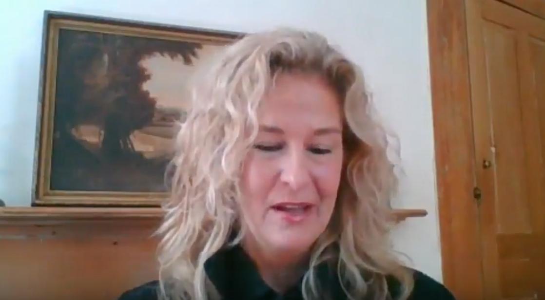 Kirstie Pecci, Environmental Attorney