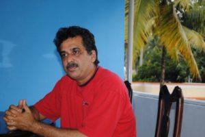 Dr C N Manoj, Scientist, Pelican Biotech.