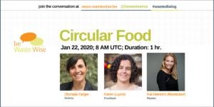 Circular Food