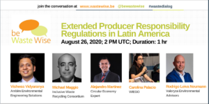 Extended Producer Responsibility Regulations in Latin America