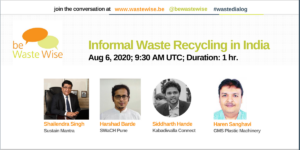 Informal Waste Recycling in India