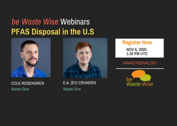 PFAS Disposal in the US