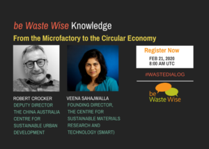 From the Microfactory to the Circular Economy