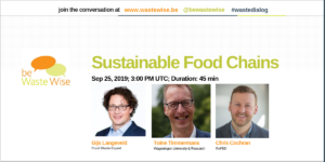 Sustainable Food Chains