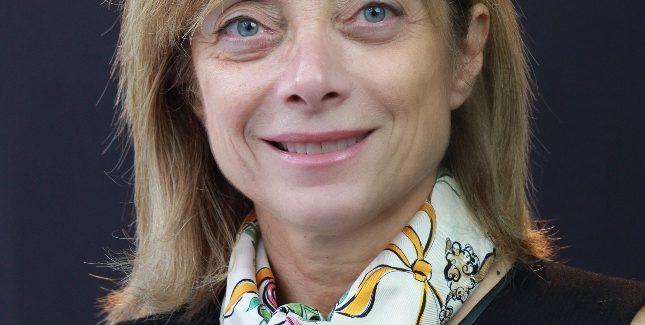 Nadine Cavusoglu