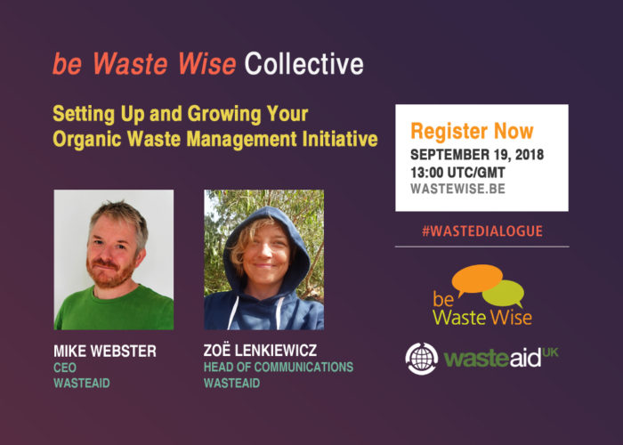 Setting up and growing your organic waste management initiative