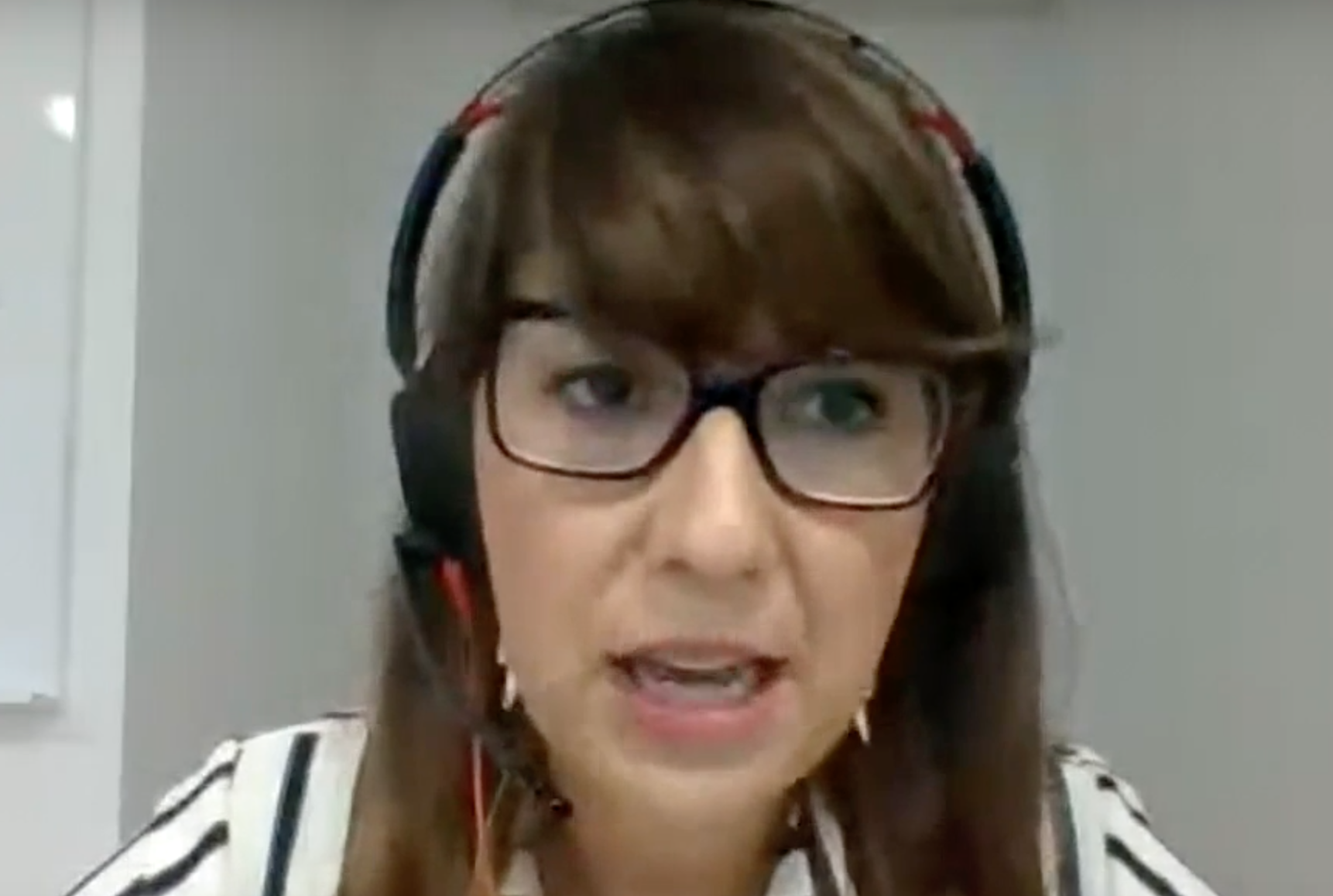 Rosa Arias