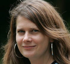 Louise Edge, Senior Disarmament Campaigner, Greenpeace UK.