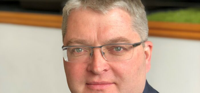 Simon Rutledge