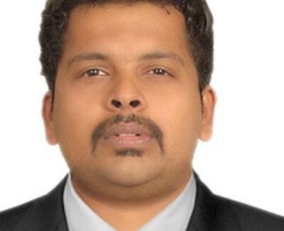 Kaushik Chandrasekhar
