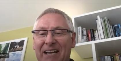 Adam Read Interviews David Palmer-Jones