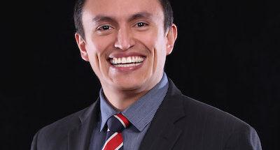 José Alejandro Martínez S