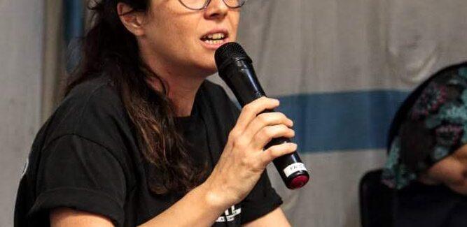 Carolina Palacio
