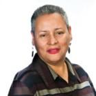 """Elizabeth """"Liz"""" Camacho - PSWMSDC Board of Directors"""