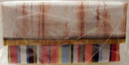 Pooch & Sweetheart L Initial Trinket Box Side