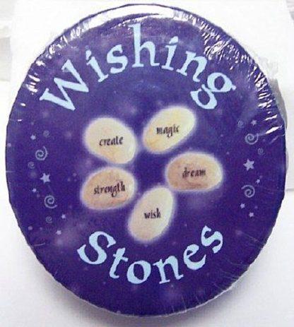 Wishing Stones Mini Book Kit New Front