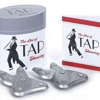 The Art Of Tap Dancing Mega Mini Kit New Open Stock Photo