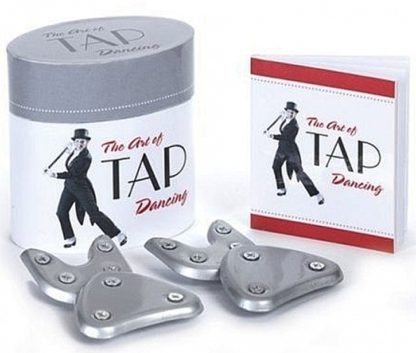 The Art Of Tap Dancing Mega Mini Kit New Open Stock Photo