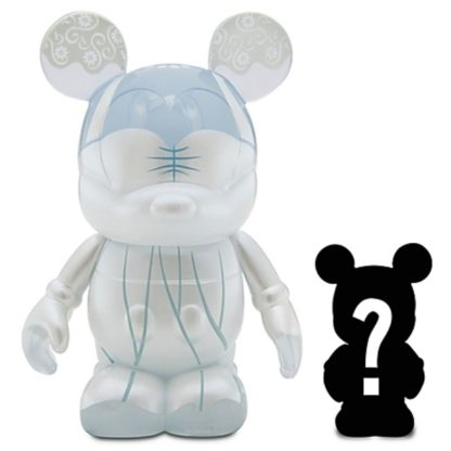 Disney Bride Celebrations Vinylmation 3'' Figure + Jr New Out Of Box Stock Photo