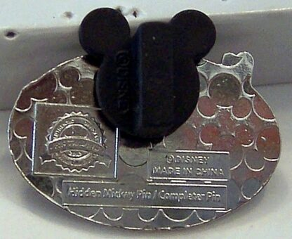 Disney Goofy Boxing Sports Hidden Mickey Completer PWP Pin New Back