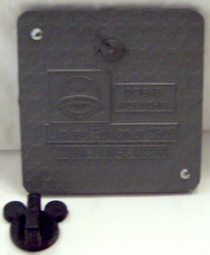Disney Steamboat Willie 85th Anniversary LE 2500 Pin New Back